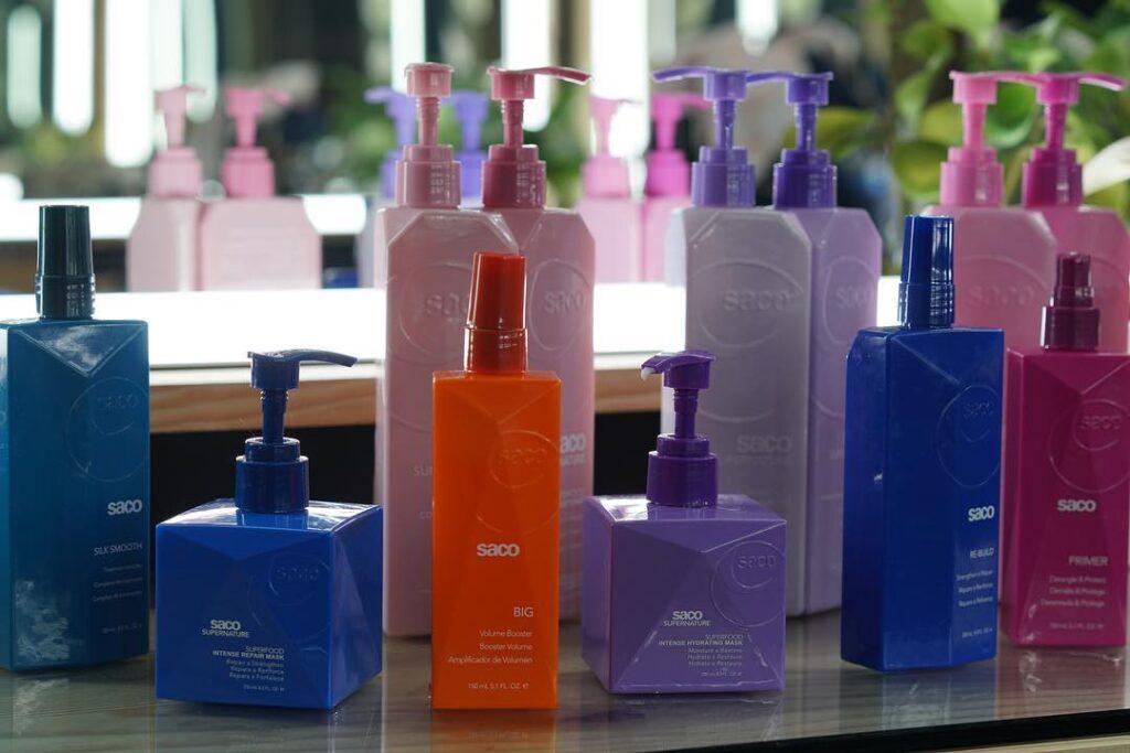 Saco Hair Products